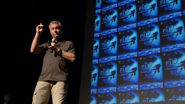 Conférences Festival International de la Plongée Autonome